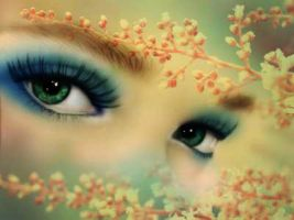 Look in to my eyes by moonstarxx