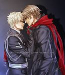 APH: Tension by xiaoyugaara
