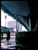 From Under The Bridge by MrMD