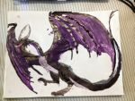 Maleficent Dragon 2014 by masonday