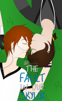The Fault in Our Skylox by LacrimRain