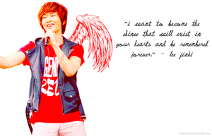 Onew Wallpaper SHINee by emmyxogats
