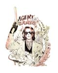 2014-9-13 Agent Sands by amoykid