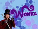 Wonka Wallpaper by babylon-burning
