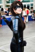 Nightwing by 2raay