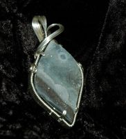 Moonscape by DPBJewelry