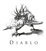 Diablo by ArchLimit