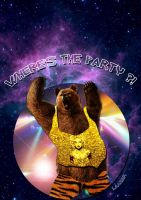 Where's The Party by Laazar
