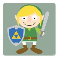 Link by striffle