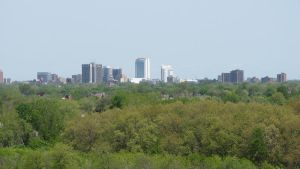 WINDSOR SKYLINE by Big-D-pictures
