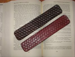 Basic Bookmarks by PeacefulMynd