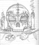 Death Belief and Tragedy by Gothicdarkness