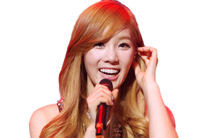 SNSD Taeyeon PNG #4 by diela123