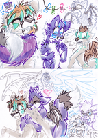 COM: 'That Fox thing' doodlies by carnival