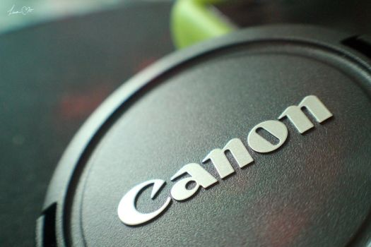 Canon by linso2008