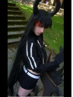 BRS COS: .:Prepare to Fight:. by Rydia-Mist