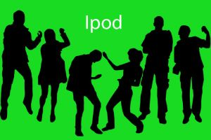 Ipods by purplet929