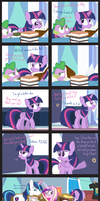 Comic Block: Down and Dirty by dm29