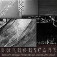 Horrorscans Large Textures by jordannamorgan