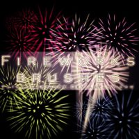 Fireworks Brushes by ObscureLilium