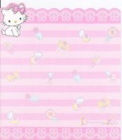 Cute Charmmy Kitty Diary by CharmmyBunny