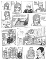 TWD Forum Comic Mind Games Pt3 Page 3 by UzumakiIchigoY2K