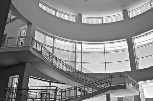 Getty Museum I by pacmangeek