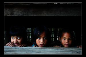 Children of the Lahu by Blue--Z