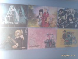 More Anime Posters by Londonexpofan