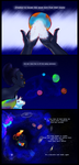 Si/Si: The Story of Dust and Tears 7 by trickstersGambit