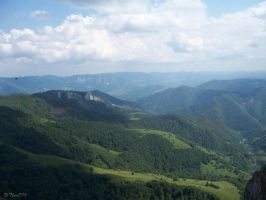 Beautiful Romania by Thor899