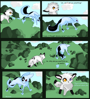 Freezie's Comic Page 2 by Nixhil