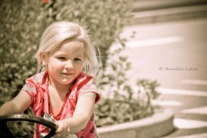 fast car by AnnikaLikes