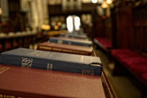 Oxford Church Book 2 by rayxearl