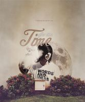 Time a f t e r time by 3-al5ater