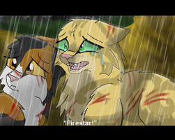 Sandstorm's Worst Fear by TheWolfPack15