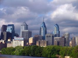 Philadelphia by AiPFilmMaker