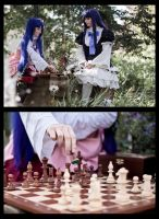 Chess players by updaterequired