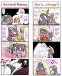 Evil Greninja and Jynx by KickTyan