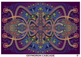 Oxymoron Cascade by OtherSideImage