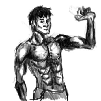 Musclezz by EggLegs