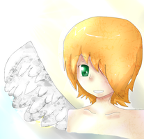 Angelic by BorderlineCloud