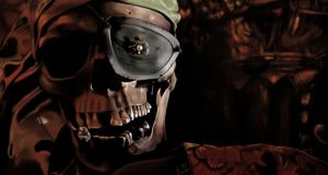 Goonies - One-Eyed Willy by PilotoLoco
