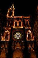Strasbourg's illuminations by John-Furie-Zacharias