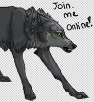 Join.Me:ONLINE by Akadafeathers