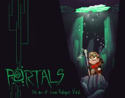 Portals... coming soon! by Jtown67