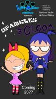 Sparkles and Gloom Promo by Montatora-501