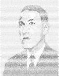 H.P. Lovecraft by nattfrost