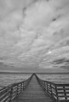 Pier by Cre8ivMynd