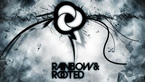 Rainbow N' Rooted by Karl97